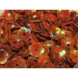 Lentejuelas Colores P/pegar Bordar Accesorios Bijou 250 Gr
