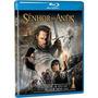 Blu-ray Original: O Senhor Dos Anéis O Retorno Do Rei