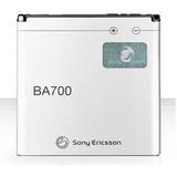 Bateria Ba700 P/ Celular Sony Ericsson Xperia Pro Mk16a