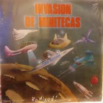 Madness Saxon T Connection Onda Gapul Disco Vinilo Lp