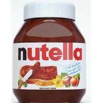 Nutella - 1 Pote De 350gr Promoção: (compre 5 Potes Leve 6)