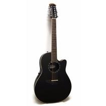 Guitarra Electroacustica Ovation Ballader 2751ax 12 Cuerdas