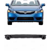 Lâmina Alma Reforço P/choque Dianteiro Honda New Civic 06/11