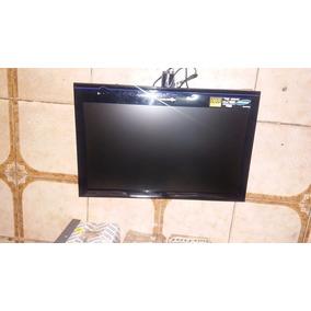 Tv Hometech 22 Pulgada Lcd Para Repara Tarjeta Madre Dañad
