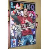 Dvd Latino Junto E Misturado - Original E Lacrado!!