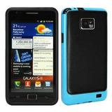 Capa Para Samsung Galaxy S2 I9100 Bumper Case Capinha Top