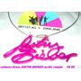 Collares Firma Justin Bieber Artistas Online