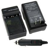 Sb-lsm160 Lsm80 Cargador De Batería Para Samsung Sc-d353 Sc-