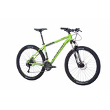 Bike Mtb Cannondale Trail 4 2016 27,5 T S