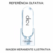 Ck Two Unissex Perfume Inspirado Contratipo 100ml