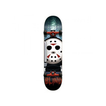 Skateboard Completa Patineta Blind 7.77 Skate Xgames Street