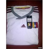Camisa Seleção Venezuela Futebol