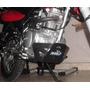 Chapon Cubre Carter Corven 150-200-250-triax Motard 200