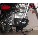 Chapon Cubre Carter Corven 150-200-250-triax Motard 200