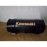 Kawasaki Ninja Er6n 250 Honda Tornado Cuero