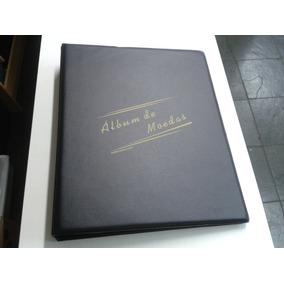 Album Colleione Gigante P/ 600 Moedas Promoção Fls. Nacional