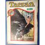 Libro Comic Tarzan Tomo 10 Editorial Novaro