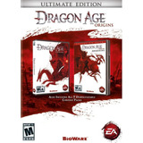 Dragon Age Origins Ultimate Edition - Gift Card