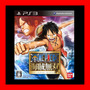One Piece Pirate Warriors Ps3 Oferta !!!