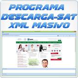 Programa Para Descarga Masiva De Cfdi Xml 3.3 Sat
