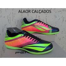 Tênis Futsal Penalty Obs: Cores Iguais Das Fotos