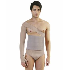 Faixa Abdominal Yoga Pós-cirúrgica 3014(20, 25, 30 Ou 35cm)