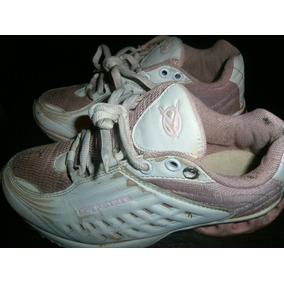 Zapatillas Niña/dama 35