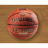 Pelota De Basket Spalding Nba Tf1000 Performance Nro 7
