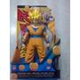 Goku Figura De Acción 22cm Dragon Ball Z Mejor Precio!!