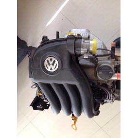 Motor Vw Jetta / Golf 2.0