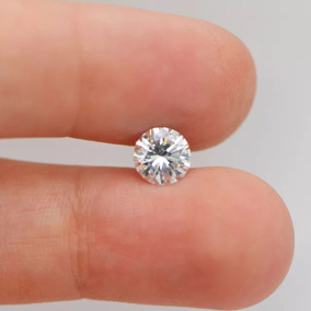 Diamante 53 Pts Certificado Igl, Cor D, Si1, 5.19 Mm!