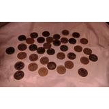 Monedas 1 Bsf 2005 2007 2009 2012