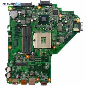 Placa Mãe Notebook Acer Aspire 4349 2839 Da0zqrmb6c0 (4888)