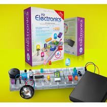 Kit Para Montar De Eletrônica