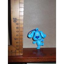 Pistas De Blue,llavero De 1999