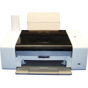 Multifuncional Inyeccion Tinta Color Lexmark X5070 11n1032