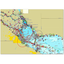 Cartas O Mapas Nauticas 2017 Rio De La Plata Para Gps Garmi