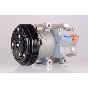 Compressor Fiesta Ecosport Hs15 Motor 1.6/2.0