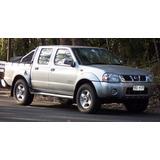 Manual De Taller Nissan D22 Terrano 1997-2014 Envío Gratis