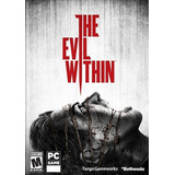 The Evil Within - Steam Gift Card