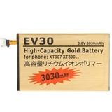 Pedido Bateria Motorola Razr D3 Xt919 De 3030mah Capacidad F
