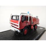 Caminhão De Bombeiros - 1:64 Ccf 2000 Iveco 80.17 (a-28)