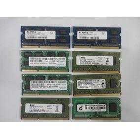 Memória Ddr3 2gb P/ Note E Net