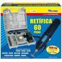 Micro Retifica Western R-60 Super Promocao