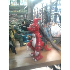 Pokemon Digimon Plastico Agumon Digital Monster Anime Manga