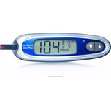 Diabetes Glucosa One Touch Ultra Mini Sin Tiras
