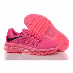 Tênis Nike Air Max 2015 Feminino Aqui É Original + N Fiscal