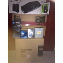 Computador Dual Core 2030 Monitor Lg Led 22 Mod: E2242