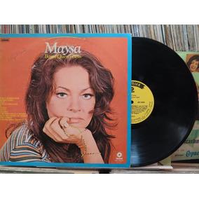 Maysa Bom Querer Bem Lp Premier 1978 Estereo