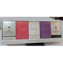 Bvlgari Omnia Miniature Collection Feminino 5ml